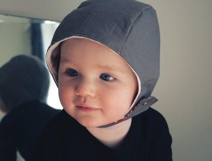 BABY PILOT CAP PATTERN SEW   Free Baby Knitting Patterns