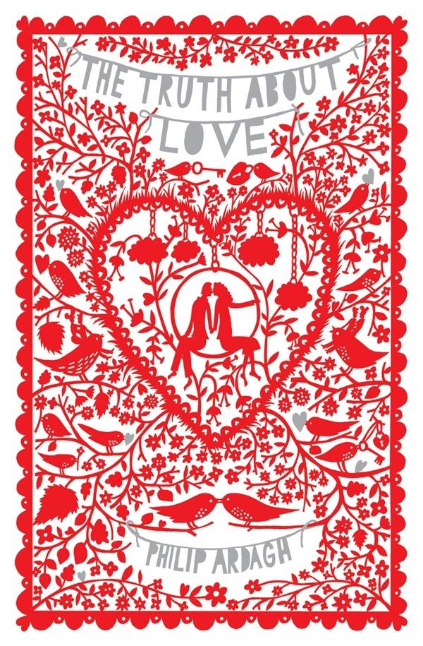 valentine's day love book