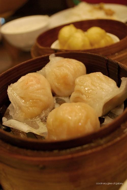 Shrimp dumplings! | Culinary Spectacles | Pinterest