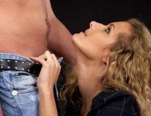 Sex oral, tehnici si pozitii - FOTO