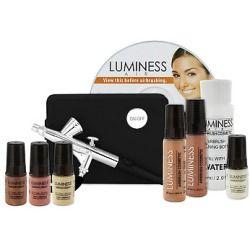 luminess air promo code