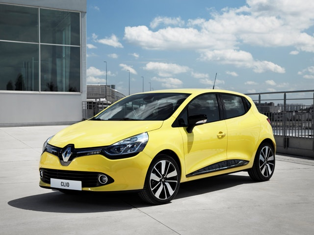The official pictures of the fourth-generation Renault Clio have finally surface.Set for debut later this year at the Paris Motor Show, the Clio IV is a vital product for Renault in the form of five-door hatch which shows off Renault's new styling language.Influenced by the awesome DeZir Concept which first made its debut at the Paris show in 201