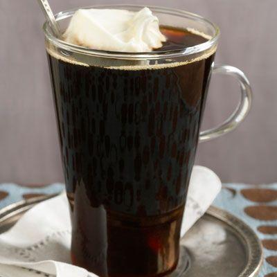 The Pierre Hotel's Classic Irish Coffee   Recipe