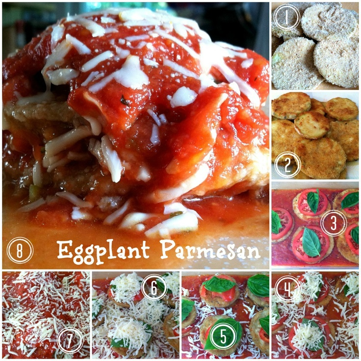 Eggplant - Easy, Good And Tasty Recipe — Dishmaps