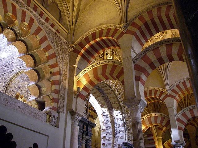 visita virtual mezquita: