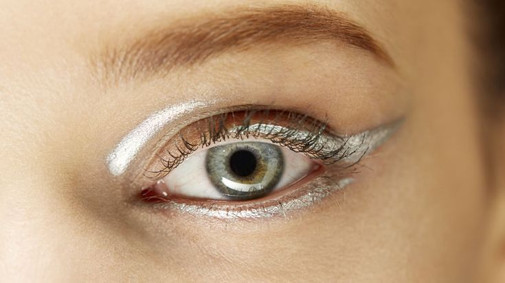 Makeup at the Dior Autumn-Winter 2013 Ready-to-Wear show. Discover more on www.diormag.com