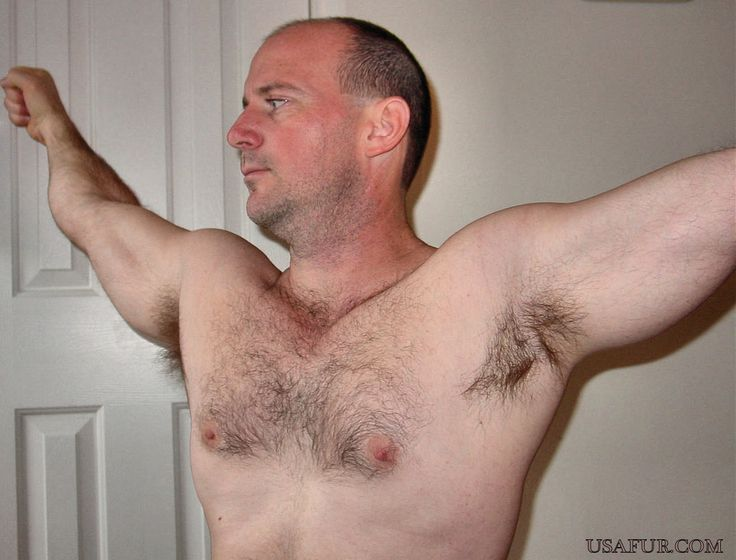 hairy cubs gay blog