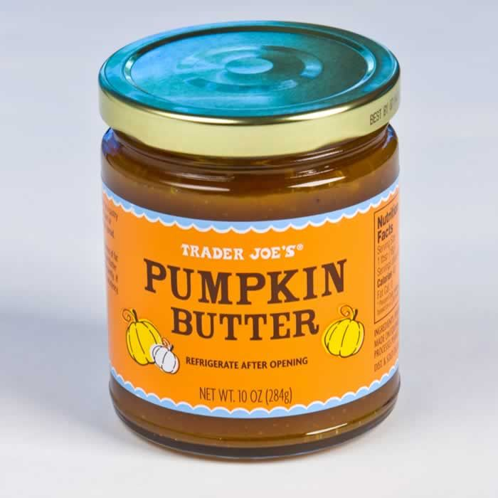 Trader Joe's Pumpkin Butter | going vegetarian | Pinterest