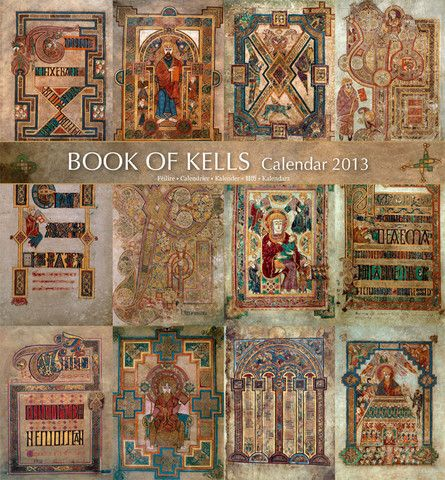 E Book Of Kells Book of Kells | Book of Kells | Pinterest