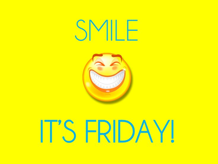 Happy friday! smile  Dental Fun  Pinterest