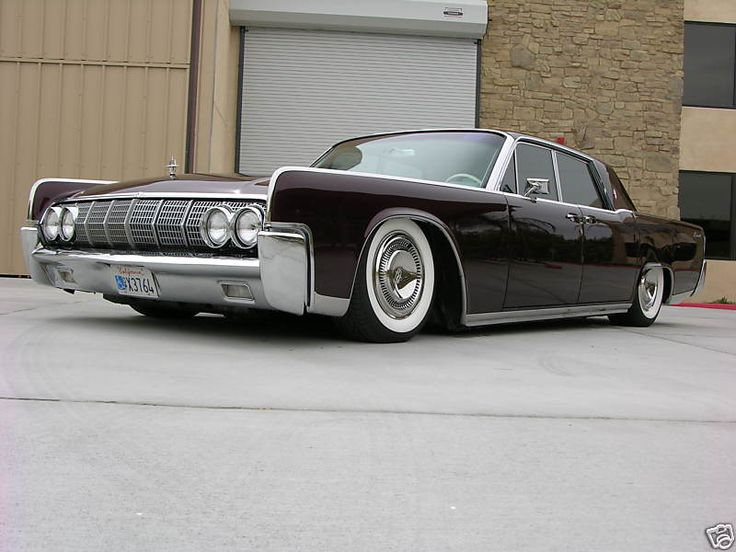 lincoln continental the matrix whips pinterest
