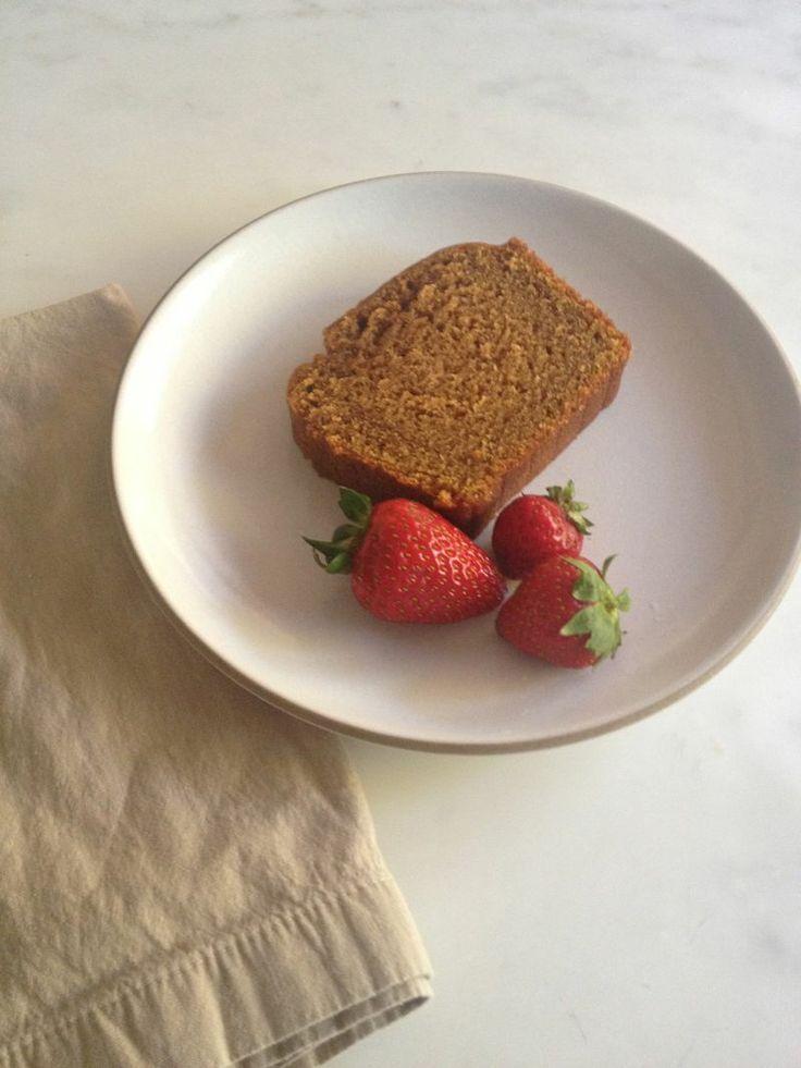Tartine Pumpkin Tea Cake | {SWEET Tooth} | Pinterest
