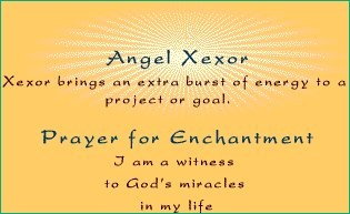 Angel Xexor