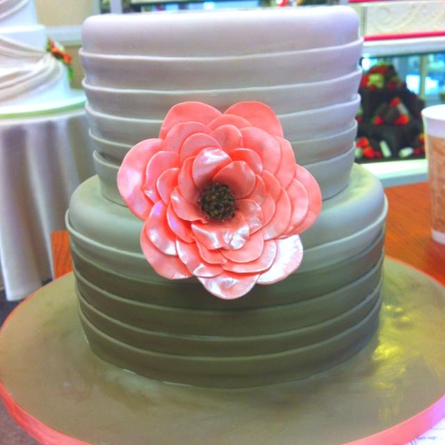 small cute fondant cakes trendy