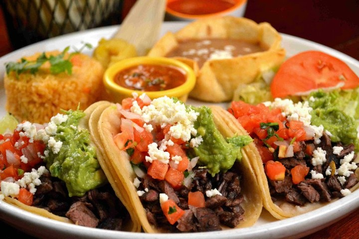 Tacos de carne asada | Tacos and more Tacos | Pinterest