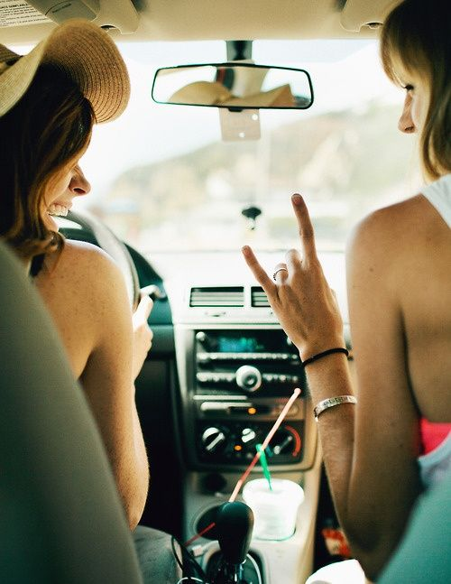 roadtrip alert! GirlsGuideTo | Girls Guide To's Ultimate Summer Bucket List | GirlsGuideTo