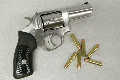 Ruger 327 magnum revolvers pinterest