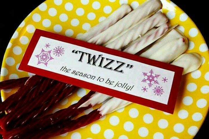 cute love sayings for twizzlers