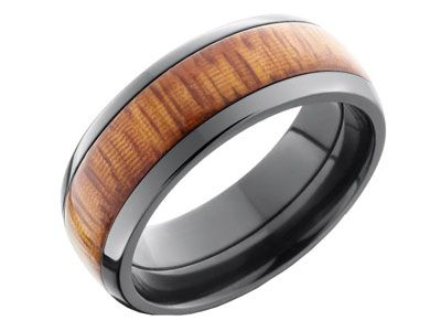 Image Result For Wood Wedding Rings