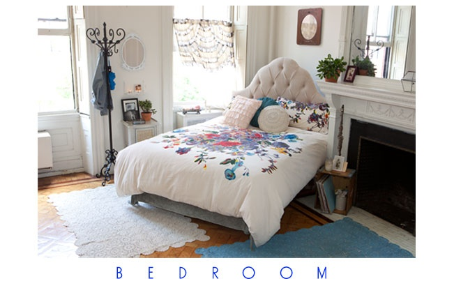Urban outfitters feminine bedroom home pinterest for Bedroom urban outfitters