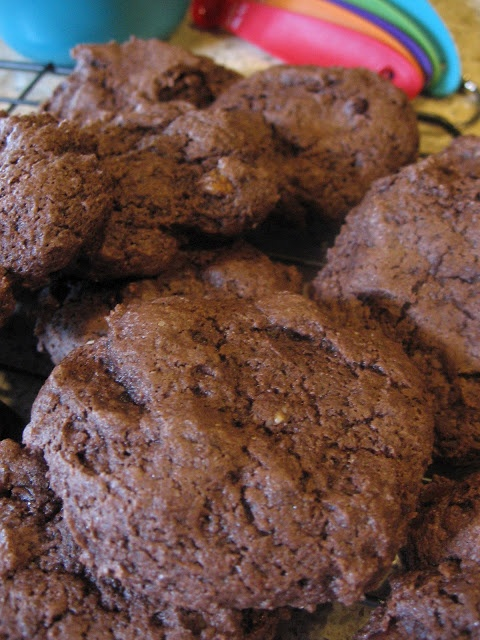 Cake mix cookies best recipe desserts pinterest