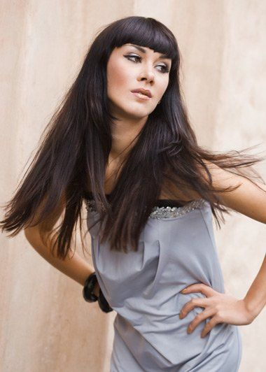Titokzatos frufru Hairstyles Pinterest - Hairstyles App