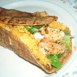 Lime Chicken Soft Tacos Allrecipes.com | Food I Like | Pinterest