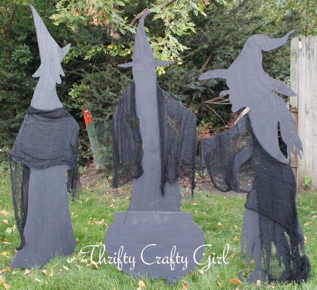 Easy Cauldron