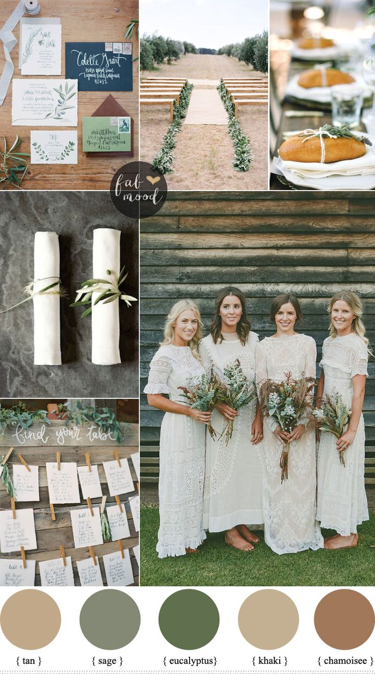 Good earth market wedding