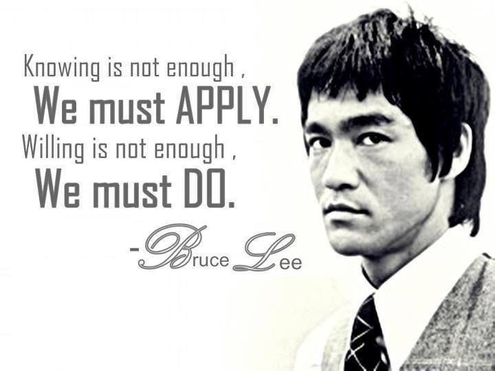 pin bruce lee quotes - photo #15