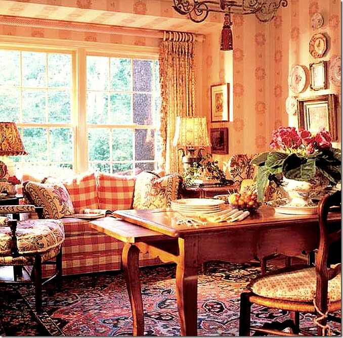 Charles Faudree french country   French Country Home   Pinterest