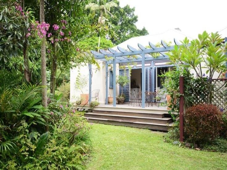 Garden terrace pergola exterior garden style pinterest for Terrace pergola