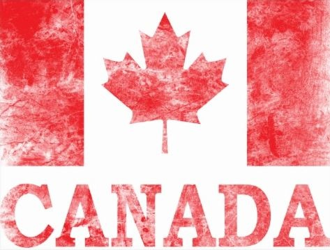 what is canada flag