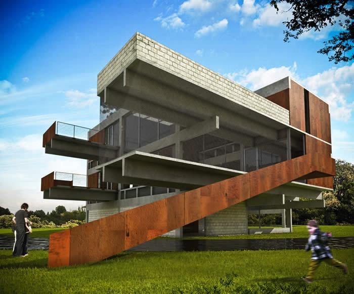 Sarasota School Of Architecture Architecture I Like Pinterest