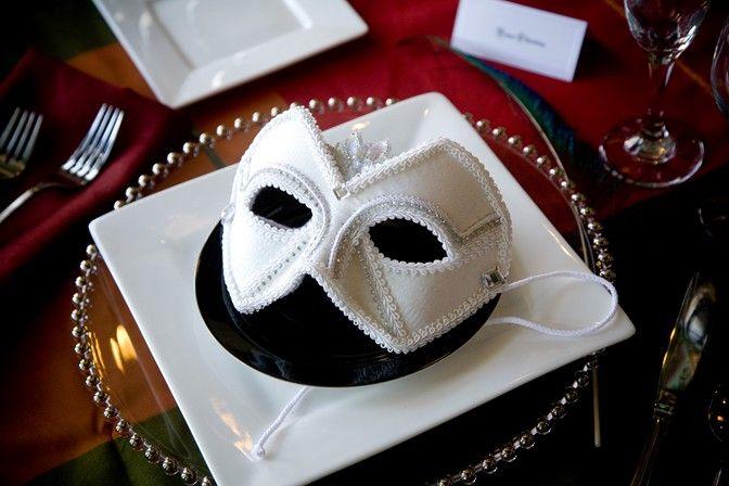 Masquerade Ball Theme Photo 450060 1