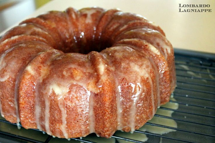 Orange Amaretto Pound Cake | food i want to make | Pinterest