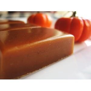 Pumpkin Pie Caramels | Favorite Recipes | Pinterest