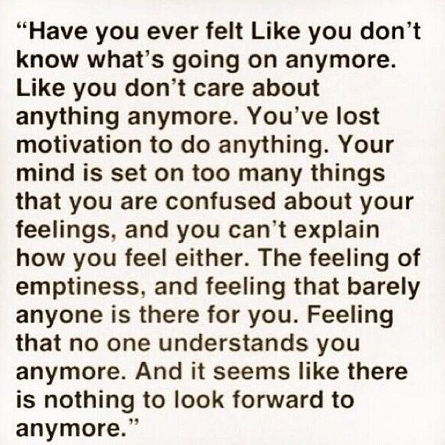 Feeling Lost And Confused Quotes furthermore Feel Lost And Confused ...