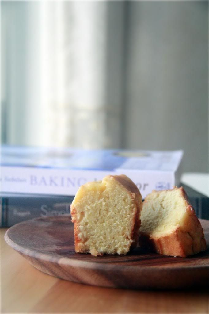 butter rum cake. | Recipes and suches (sweet) | Pinterest