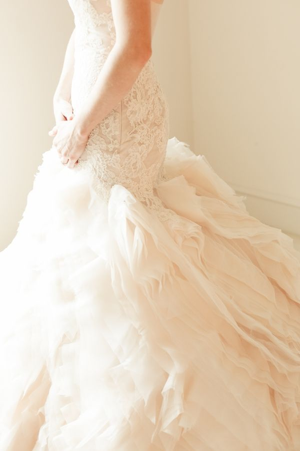 Ines di santo wedding dress bridal style pinterest for Ines di santo wedding dress