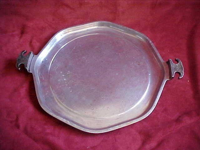 Guardian aluminum cookware