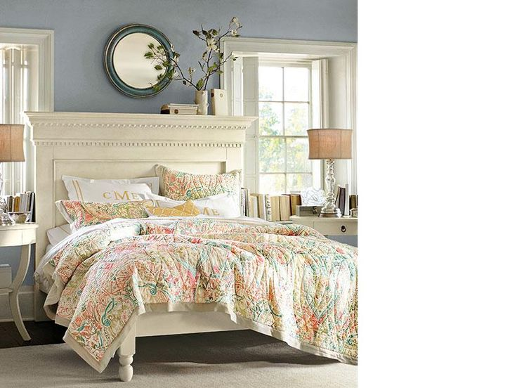 love this bed pottery barn master bedroom pinterest