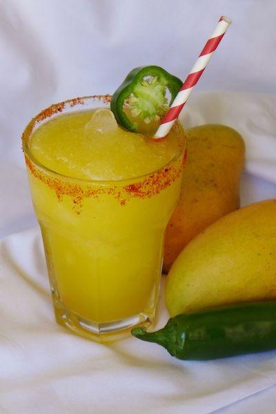 Tequila, Almost Neat Recipes — Dishmaps