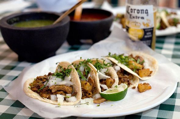 The best mexican restaurants in toronto the best of toronto pi