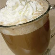 French Vanilla Mocha Recipe | Vanilla Love | Pinterest
