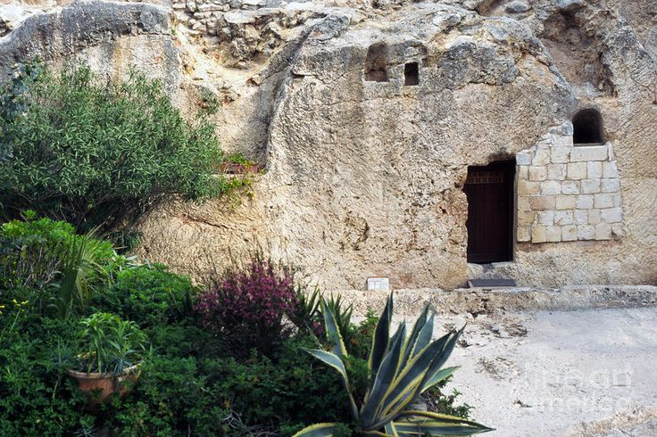 Image result for Garden Tomb