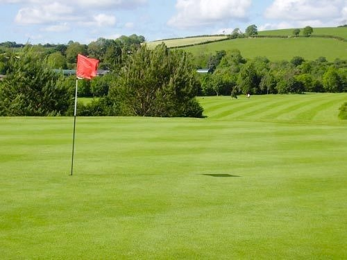 golf court | Pilates Website | Pinterest Golf Clubs