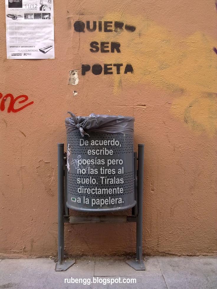 Rub  233 n Garri...P In Graffiti