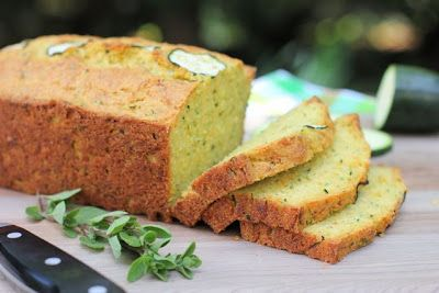 : Browned-Butter Zucchini Cornbread (The adult would need to brown ...
