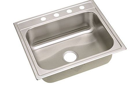 Revere Stainless Steel Sinks : Unbeatable Deal on REVERE Stainless Steel Sinks (2 Different Styles ...